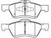 Brake Pad Set:AM6Z-2001-A
